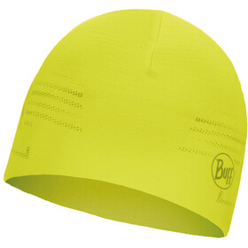 Buff Microfiber Reversible Hat Yellow Fluor